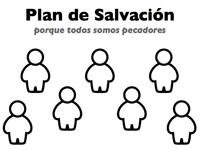 En imágenes | Plan de Salvación